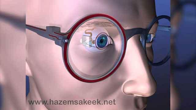 كيف تعمل الرؤية الصناعية