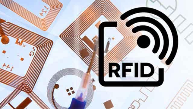 كيف تعمل رقاقات التجسس او التعقب باستخدام امواج الراديو RFID ...