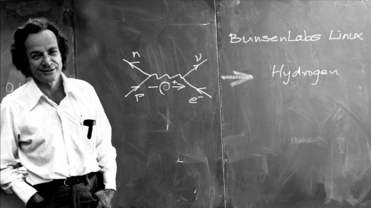 مخططات فاينمان