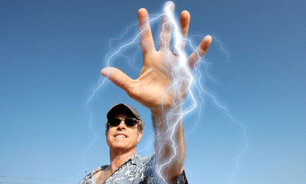 الصدمة الكهربائية وتأثيرها على جسم الإنسان