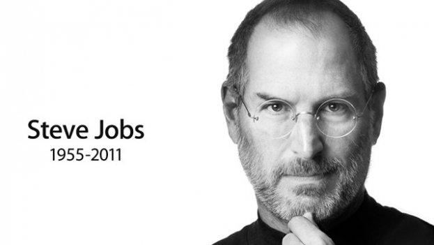 قصة نجاح المبدع ستيف جوبز