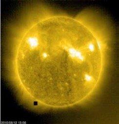 موجات الحرارة التي اجتاحت العديد من دول العالم، هل لنشاط الشمس دور فيها؟