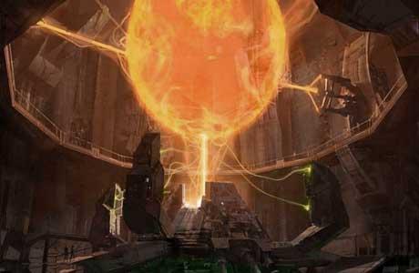 100 مليون درجة مئوية يولدها مفاعلتوكاماك