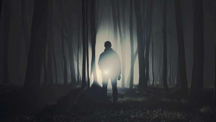اكتشاف يمكن عين الانسان من الرؤية في الظلام