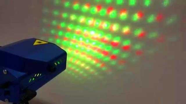 منظومة ليزر تنتج قوة تعادل عُشر طاقة الشمس