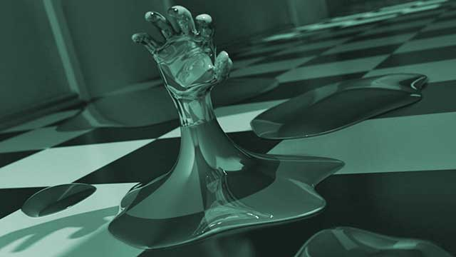 تطوير سائل معدني لإنتاج روبوتات لينة