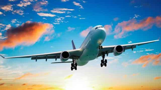 لماذا تحلق الطائرات على ارتفاعات شاهقة؟