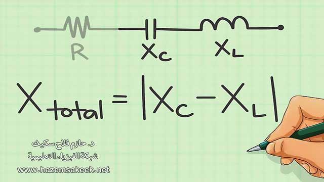 ما هو الفرق بين المقاومة Resistance والمعاوقة Reactance والممانعة impedance؟