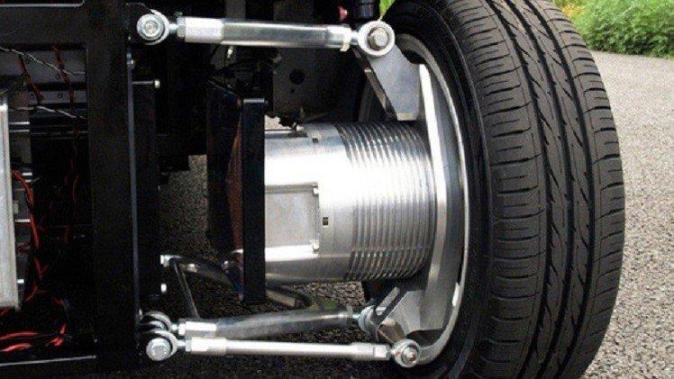 ابتكار محرك كهربائي لاسلكي في اليابان