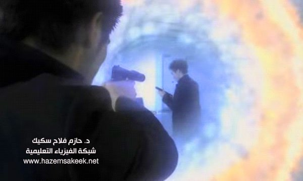 Future-shooting