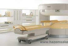 Photo of فكرة عمل جهاز التصوير بالرنين المغناطيسي MRI