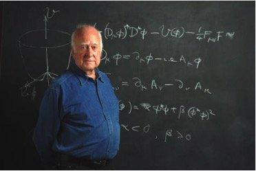 ما هو بوزون هيغز Higgs boson ؟