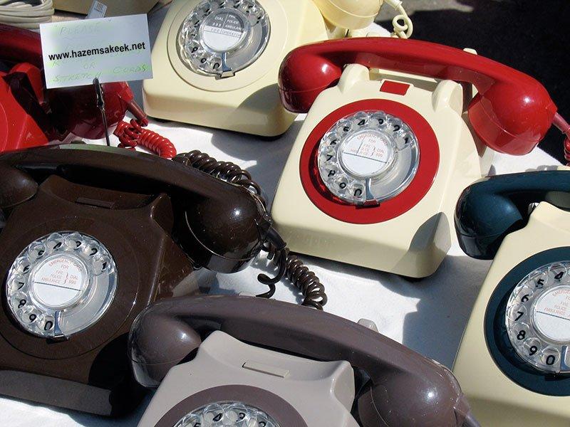 telephon-hazemsakeek