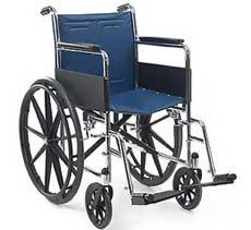 الليزر يقود الكرسي المتحرك إلى مقعد السيارة